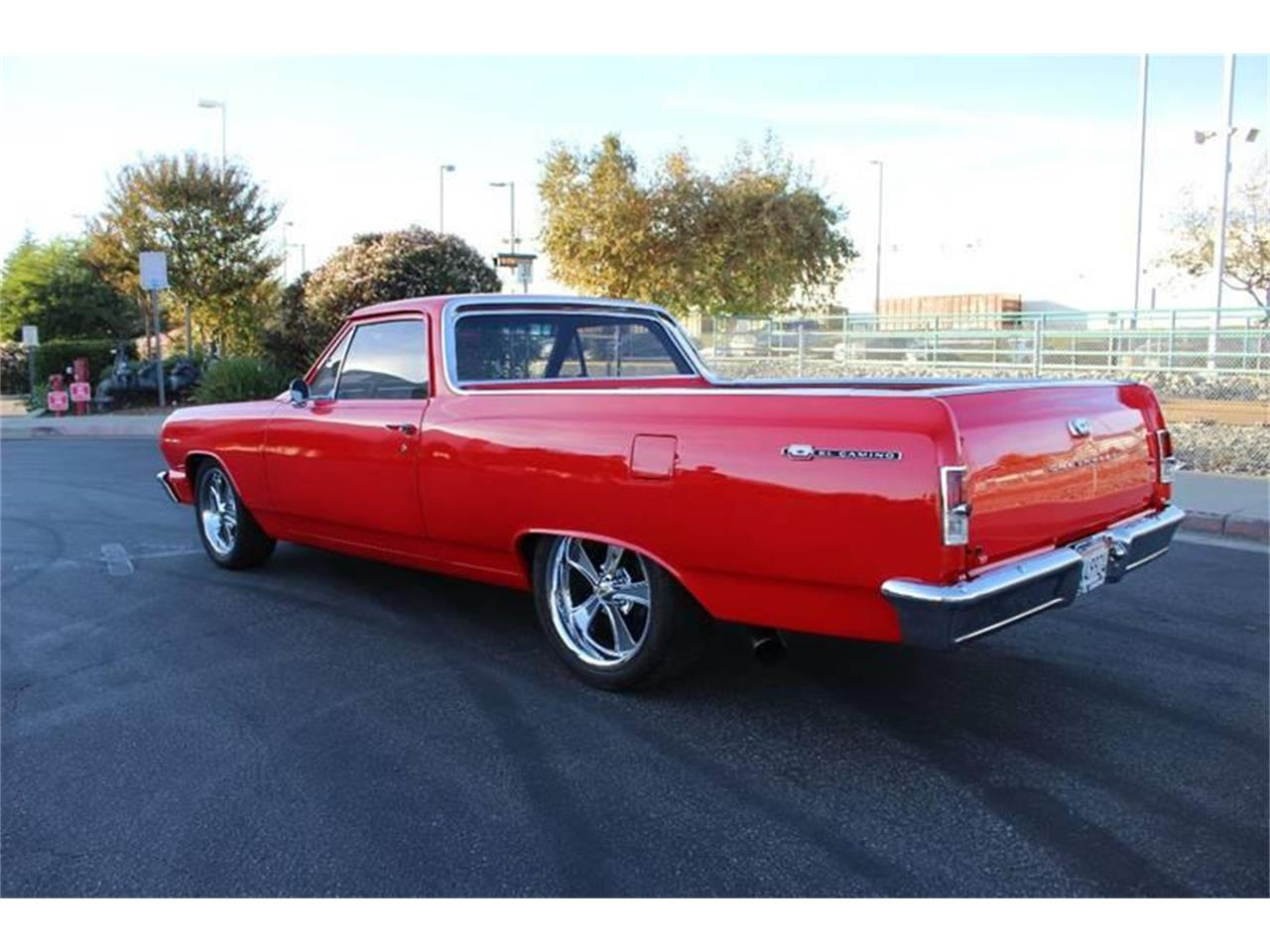 Large Picture of '64 Chevrolet El Camino located in California - $26,900.00 - MH9D