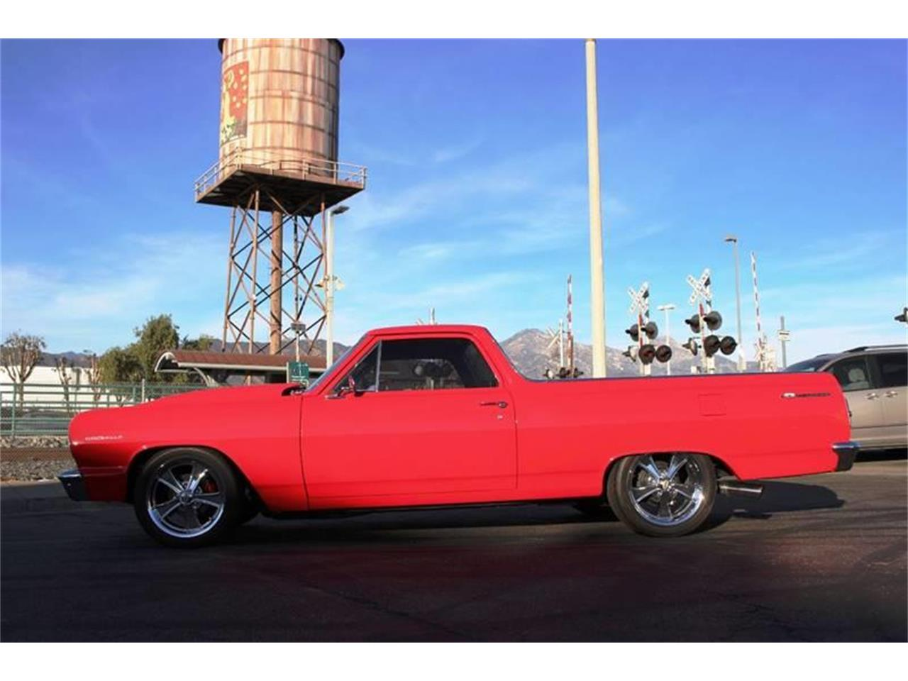 Large Picture of Classic '64 El Camino located in La Verne California Offered by American Classic Cars - MH9D