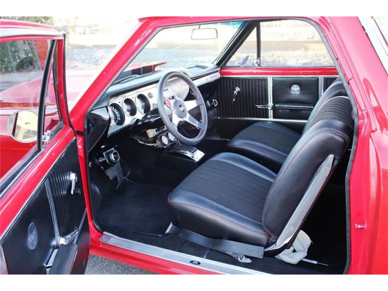 Large Picture of '64 El Camino located in California Offered by American Classic Cars - MH9D