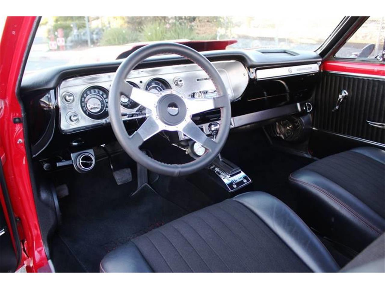 Large Picture of Classic 1964 El Camino located in La Verne California Offered by American Classic Cars - MH9D