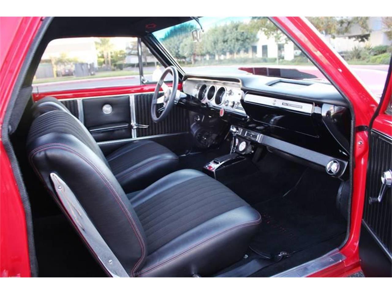 Large Picture of '64 Chevrolet El Camino located in La Verne California - MH9D