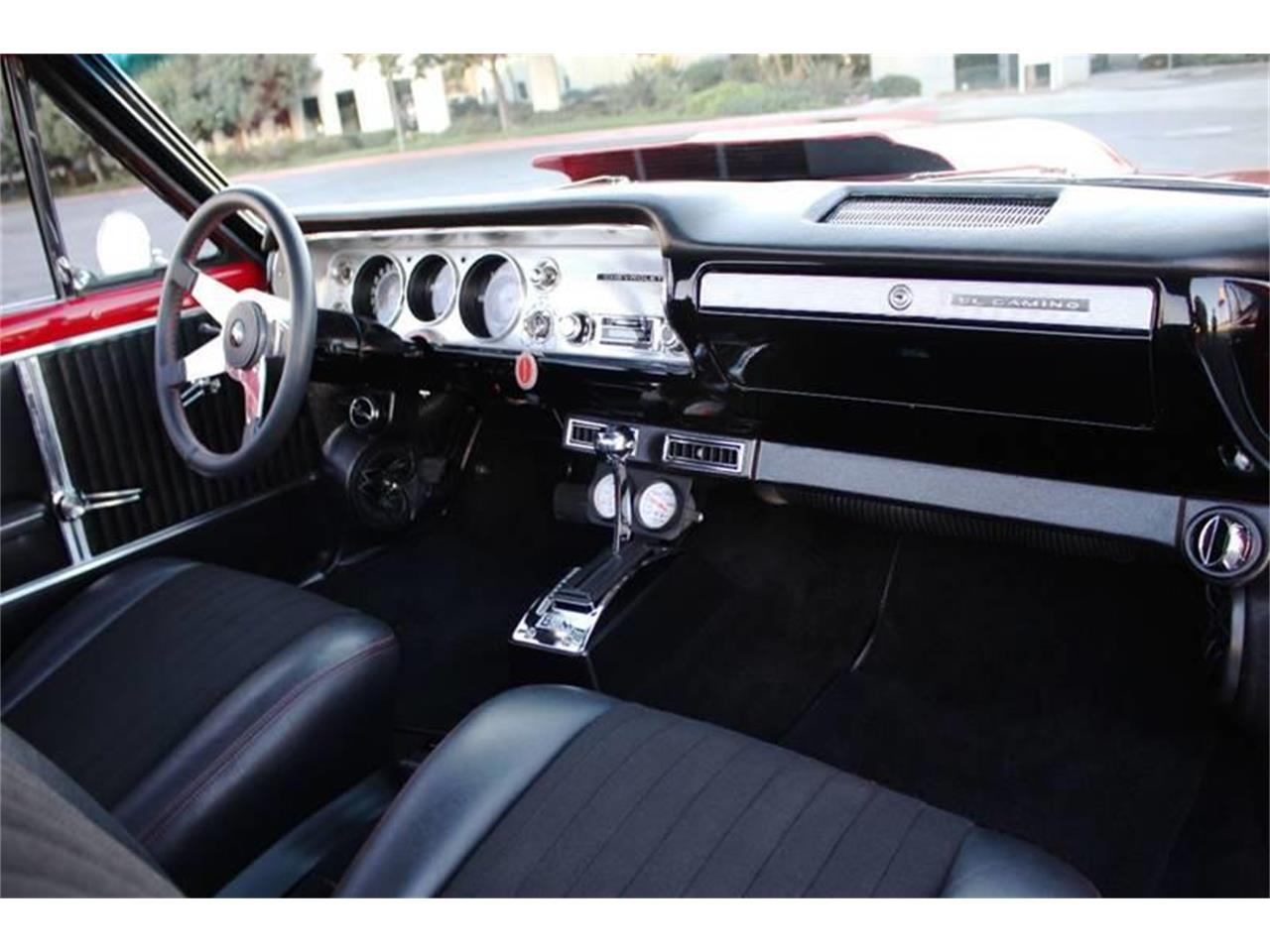 Large Picture of Classic 1964 Chevrolet El Camino - $26,900.00 - MH9D