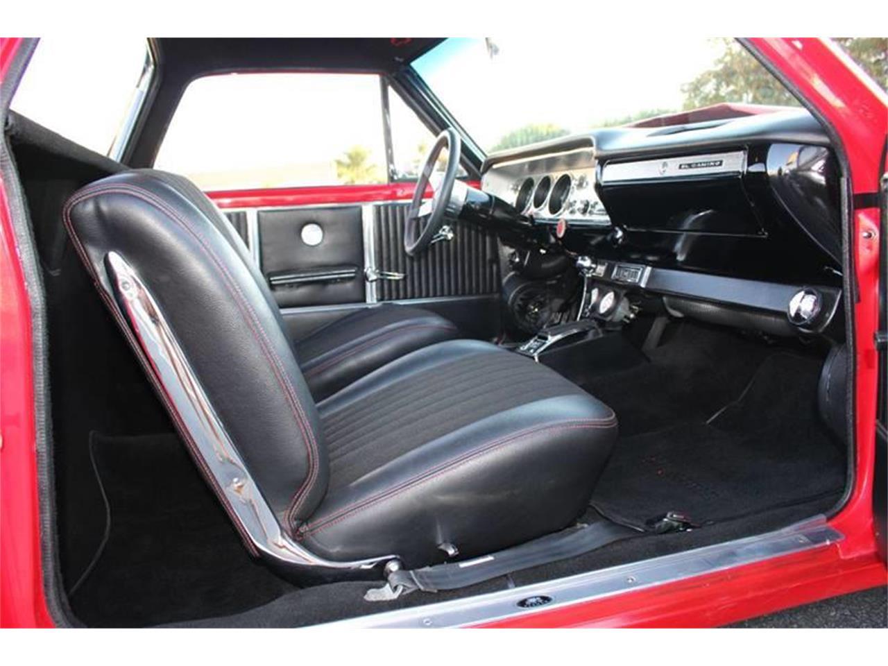 Large Picture of 1964 Chevrolet El Camino located in La Verne California - MH9D