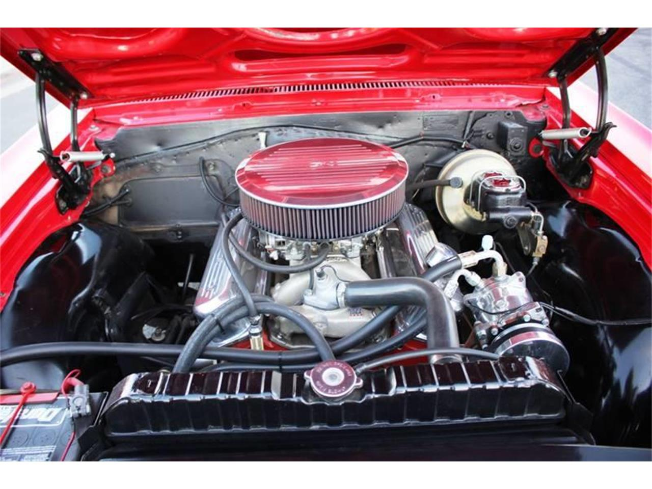 Large Picture of Classic 1964 Chevrolet El Camino located in California - MH9D