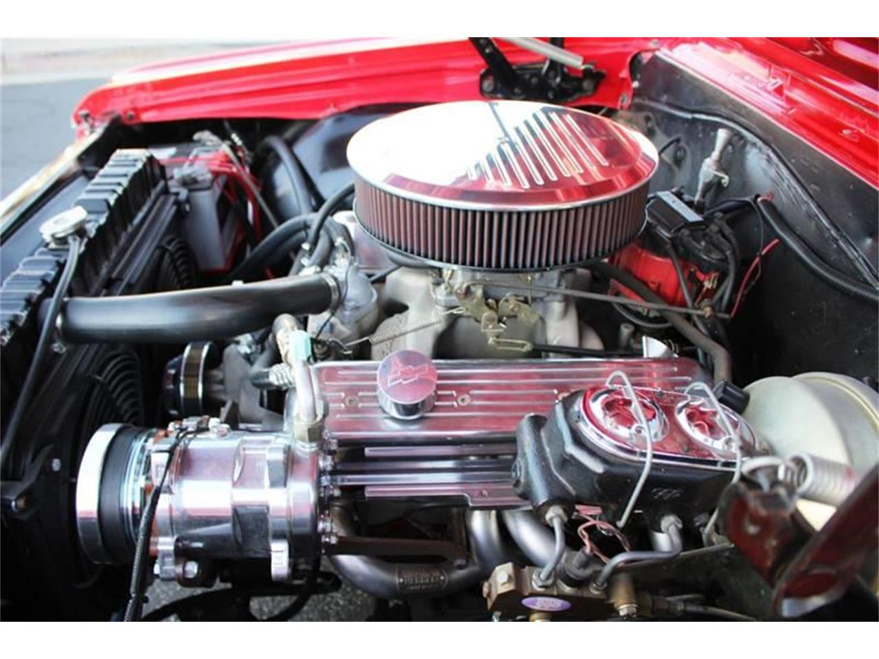 Large Picture of Classic '64 Chevrolet El Camino - $26,900.00 Offered by American Classic Cars - MH9D