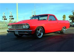 Picture of 1964 Chevrolet El Camino Offered by American Classic Cars - MH9D