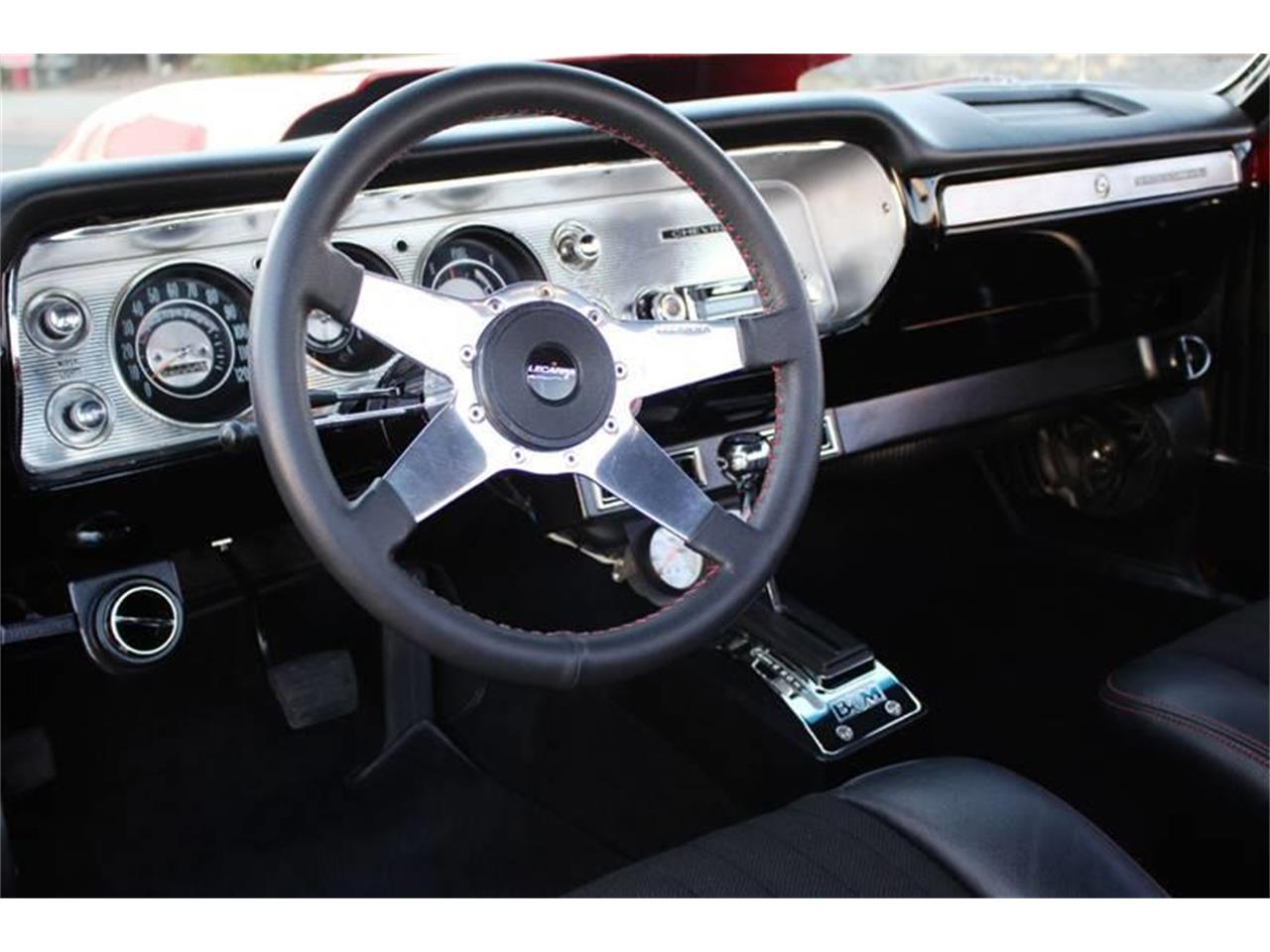 Large Picture of '64 Chevrolet El Camino - $26,900.00 Offered by American Classic Cars - MH9D