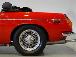 Picture of '74 MGB - MH9E