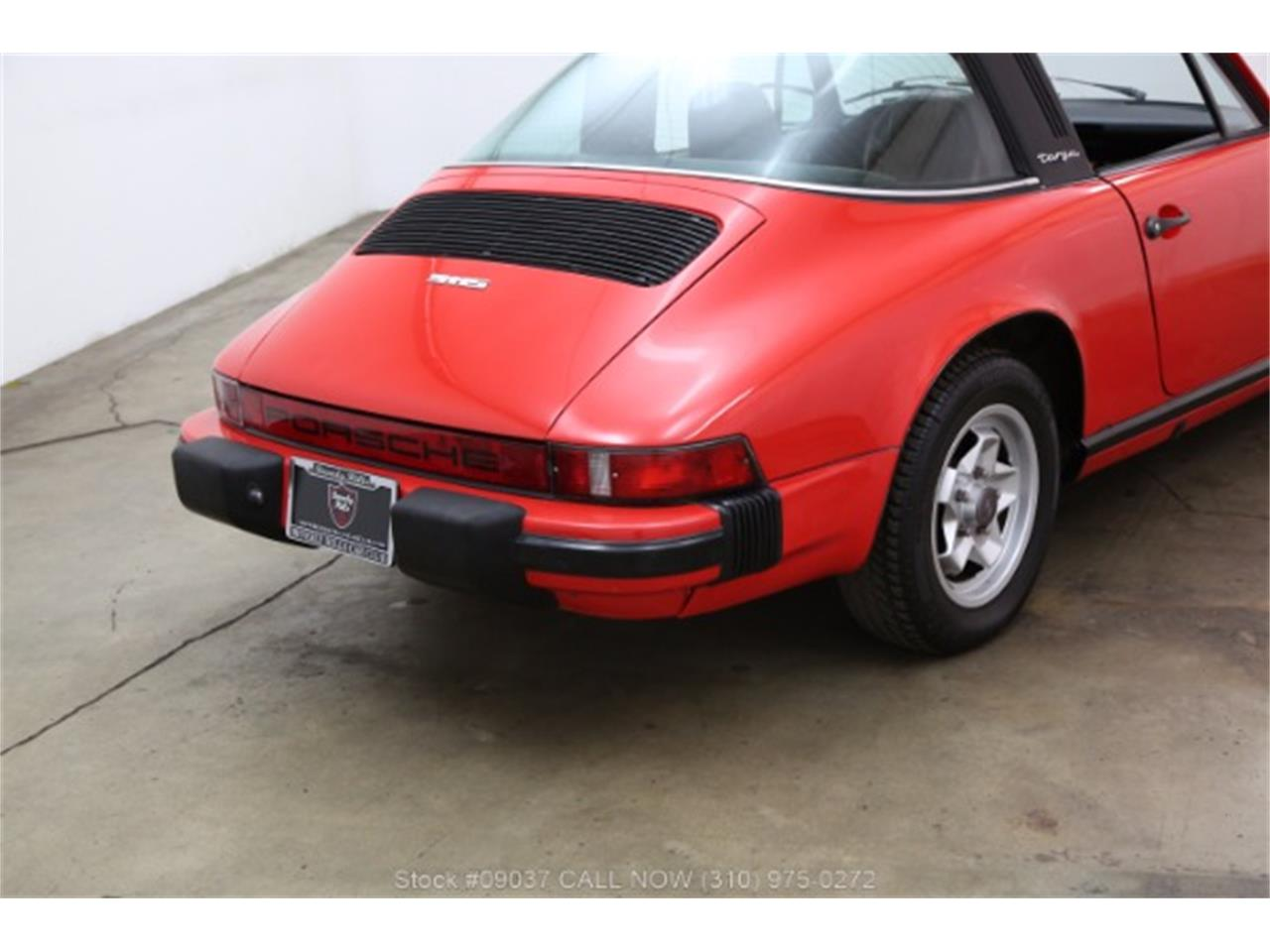 Large Picture of '77 911S - MH9I