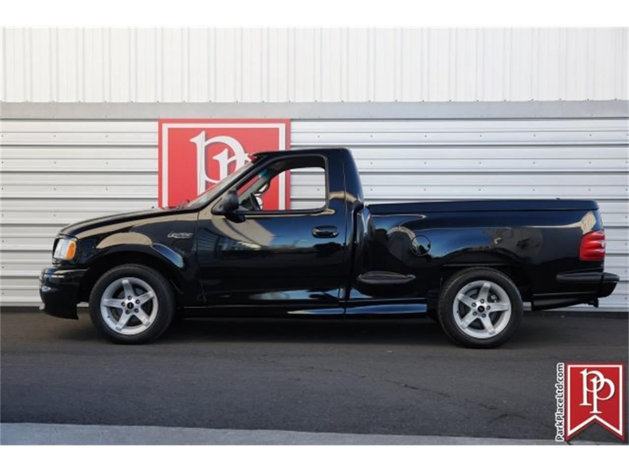 Large Picture of '99 F150 - MH9K