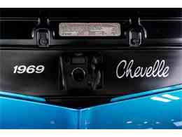 Picture of '69 Chevelle Malibu Restomod - MH9N