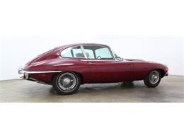 Picture of Classic '69 Jaguar XKE located in Beverly Hills California Offered by Beverly Hills Car Club - MH9S