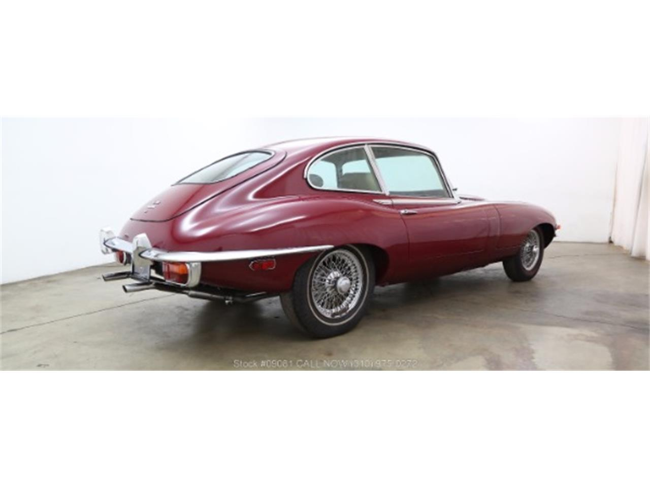 Large Picture of Classic '69 XKE - $34,750.00 Offered by Beverly Hills Car Club - MH9S