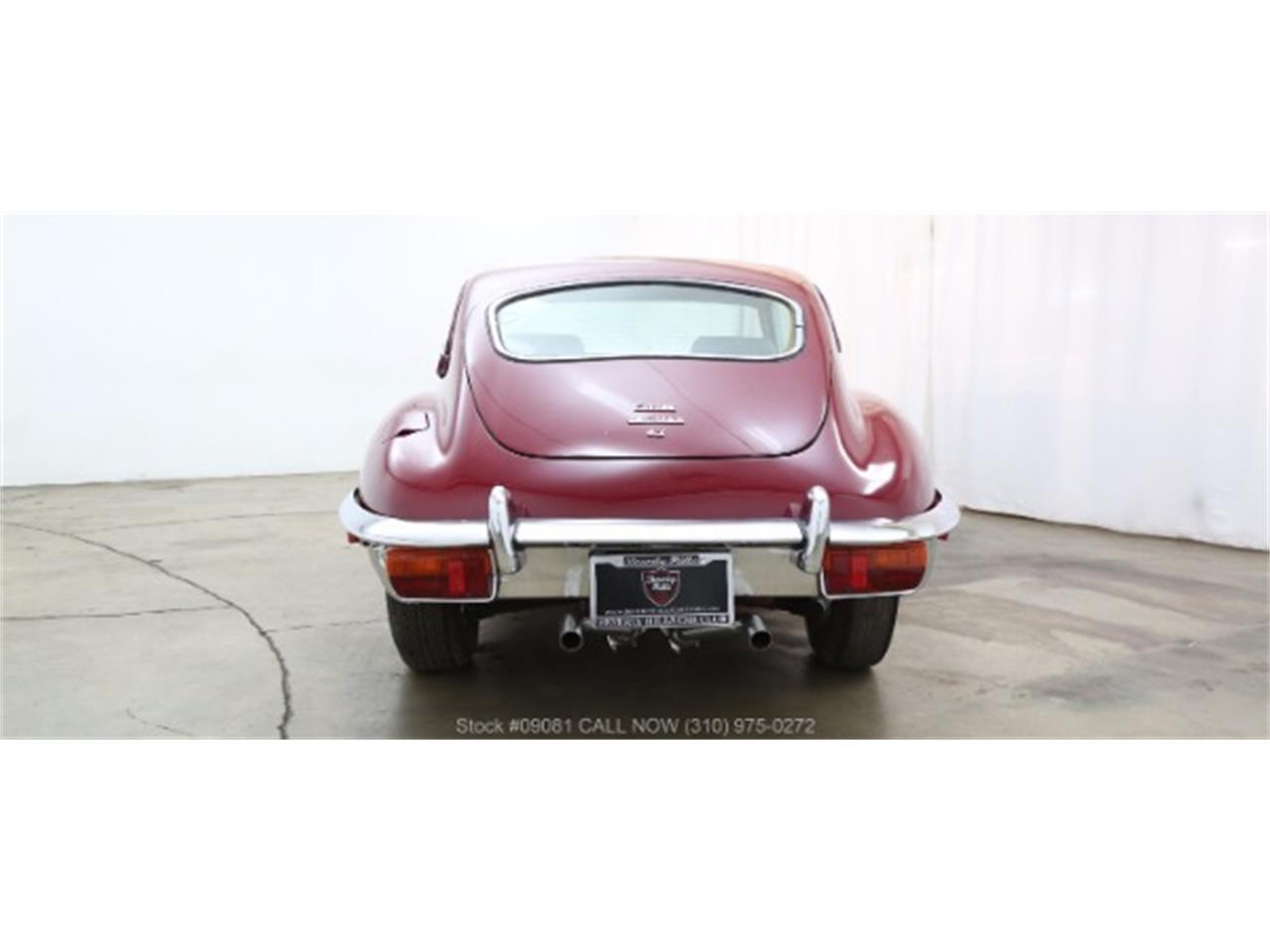 Large Picture of '69 XKE located in California - $34,750.00 Offered by Beverly Hills Car Club - MH9S