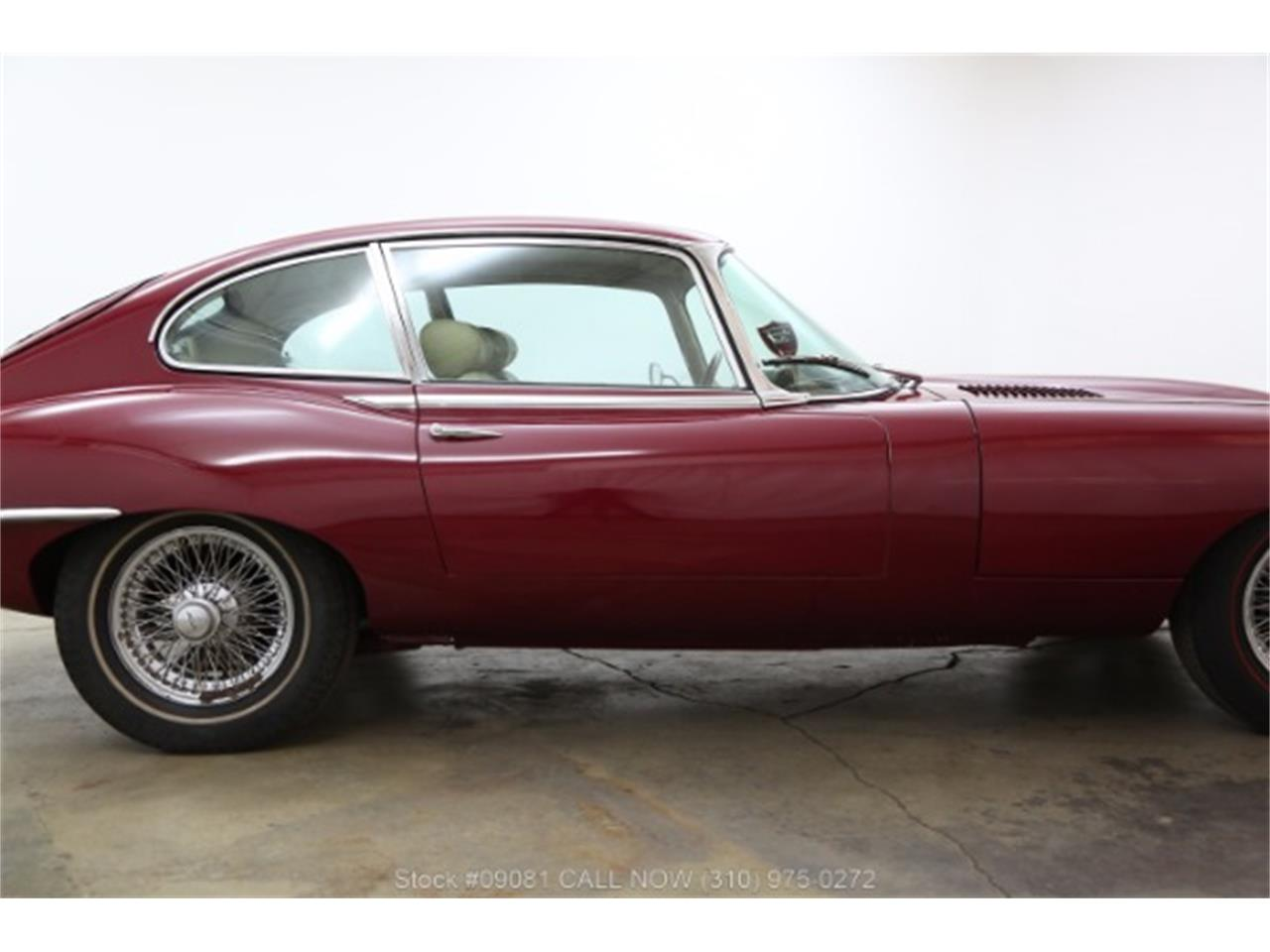 Large Picture of Classic 1969 XKE located in California Offered by Beverly Hills Car Club - MH9S