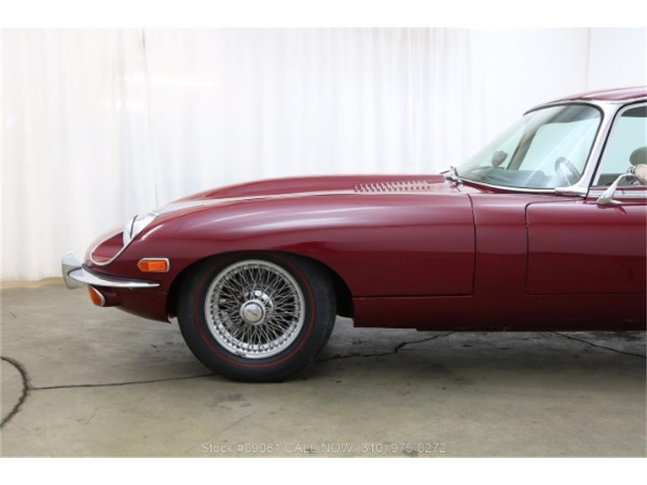 Large Picture of 1969 Jaguar XKE - $34,750.00 - MH9S