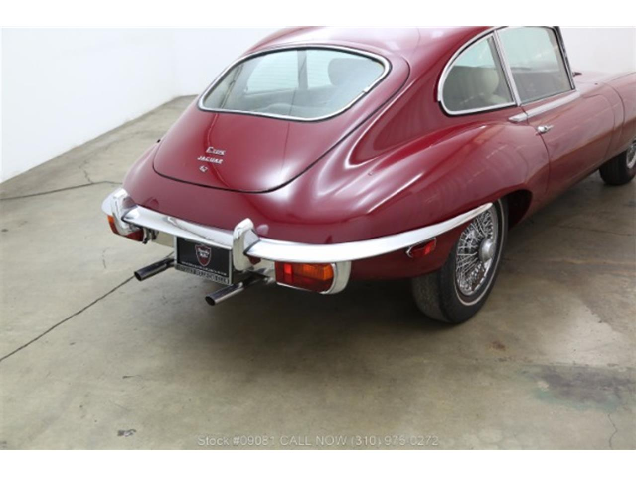 Large Picture of '69 Jaguar XKE located in Beverly Hills California - $34,750.00 Offered by Beverly Hills Car Club - MH9S