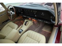 Picture of 1969 Jaguar XKE located in Beverly Hills California - MH9S