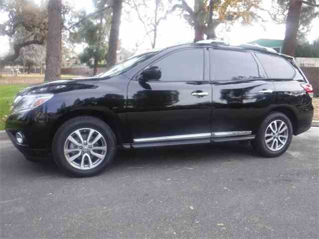 Picture of '13 Pathfinder - MH9U