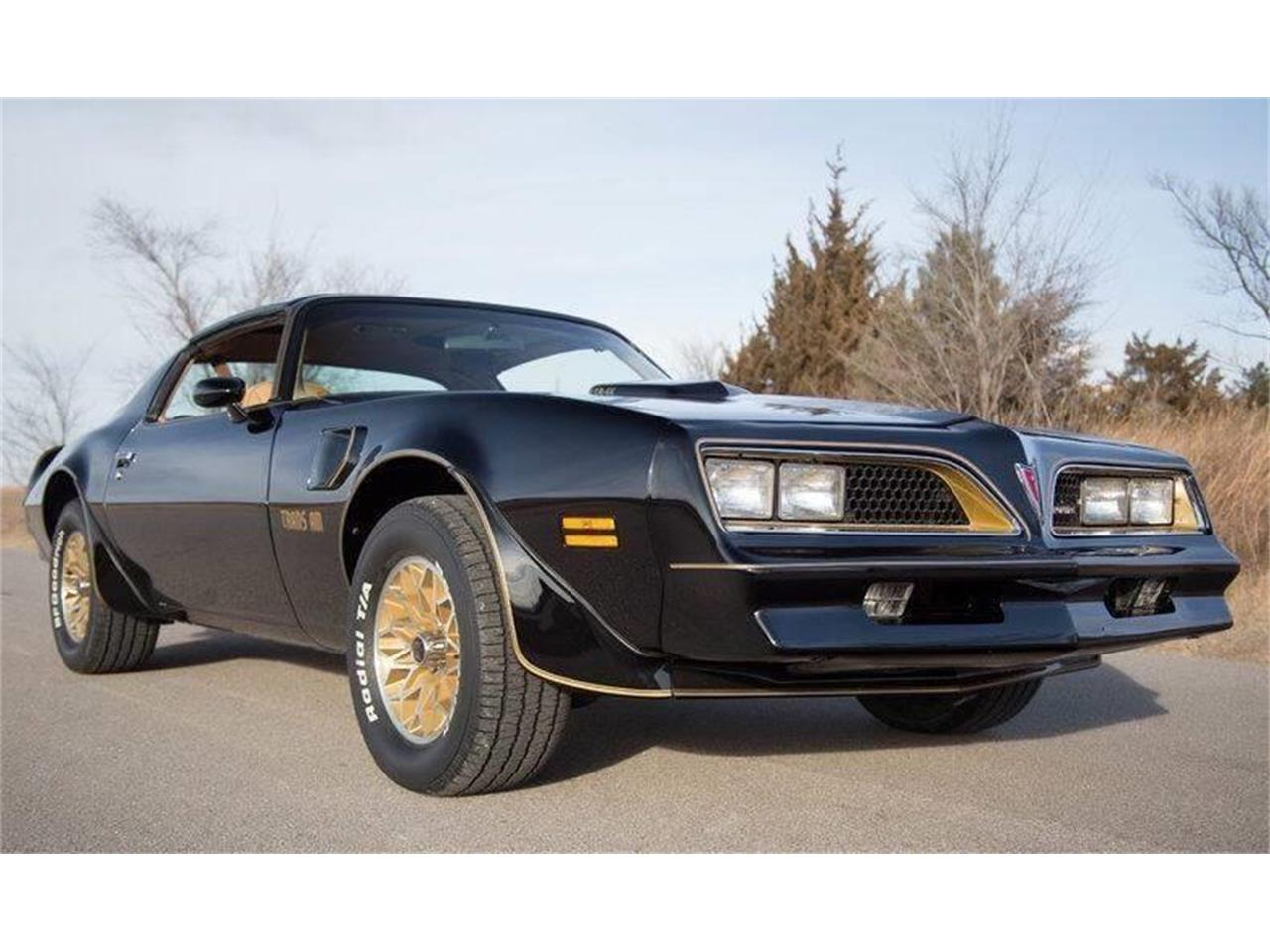 Large Picture of '77 Firebird Trans Am - MHA2