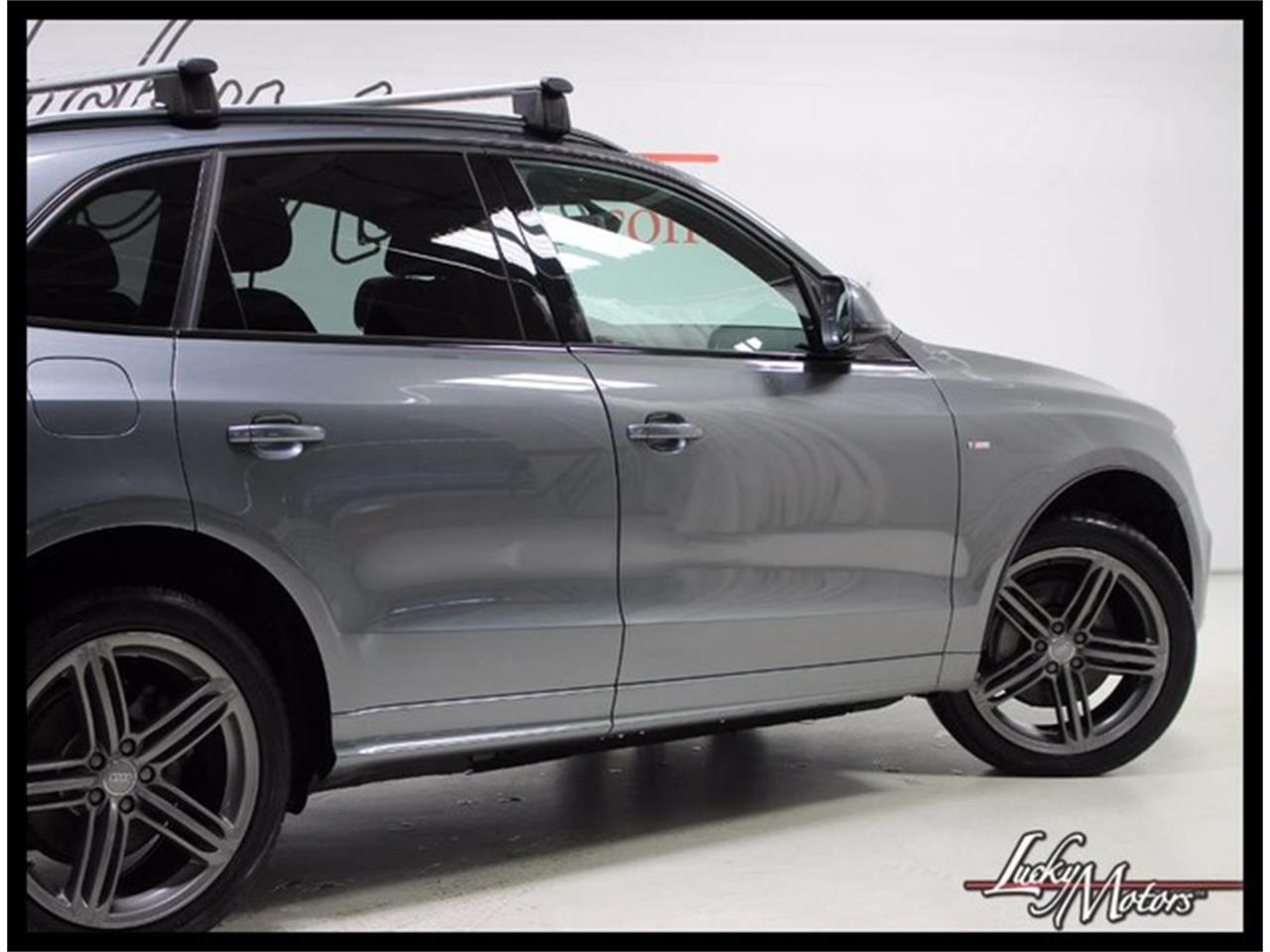 Large Picture of '14 Q5 - MHA4