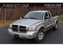 Picture of '05 Dakota Auction Vehicle Offered by Prestige Motor Car Co. - MHA6