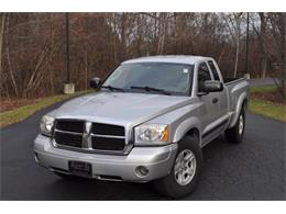 Picture of '05 Dodge Dakota located in Clifton Park New York Auction Vehicle - MHA6