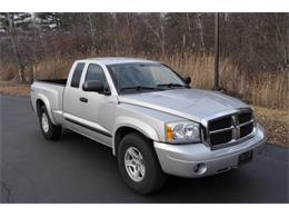 Picture of 2005 Dodge Dakota located in Clifton Park New York - MHA6