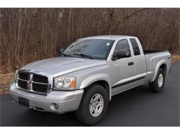 Picture of 2005 Dodge Dakota Auction Vehicle - MHA6
