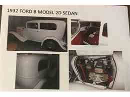 Picture of '32 Model B - MHAD