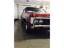 Picture of Classic '69 Chevrolet Impala located in Wisconsin - $35,800.00 - MHAH