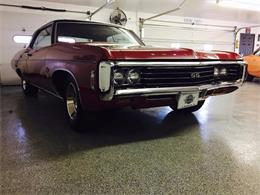 Picture of Classic 1969 Chevrolet Impala located in Wisconsin - MHAH