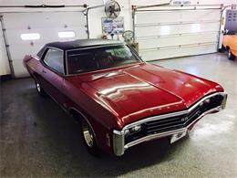 Picture of 1969 Chevrolet Impala located in Stratford Wisconsin Offered by Kuyoth's Klassics - MHAH