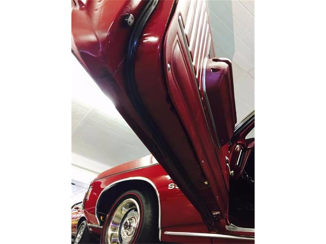 Large Picture of '69 Chevrolet Impala - $35,800.00 - MHAH