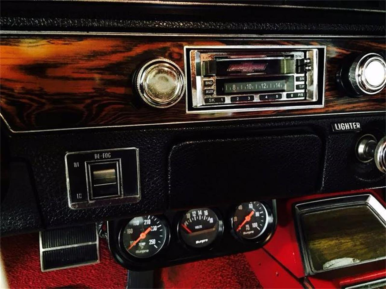 Large Picture of Classic '69 Impala located in Wisconsin - $35,800.00 Offered by Kuyoth's Klassics - MHAH