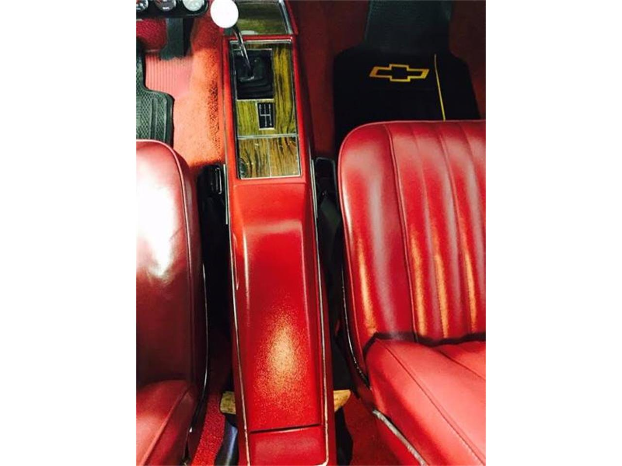 Large Picture of 1969 Impala located in Stratford Wisconsin Offered by Kuyoth's Klassics - MHAH