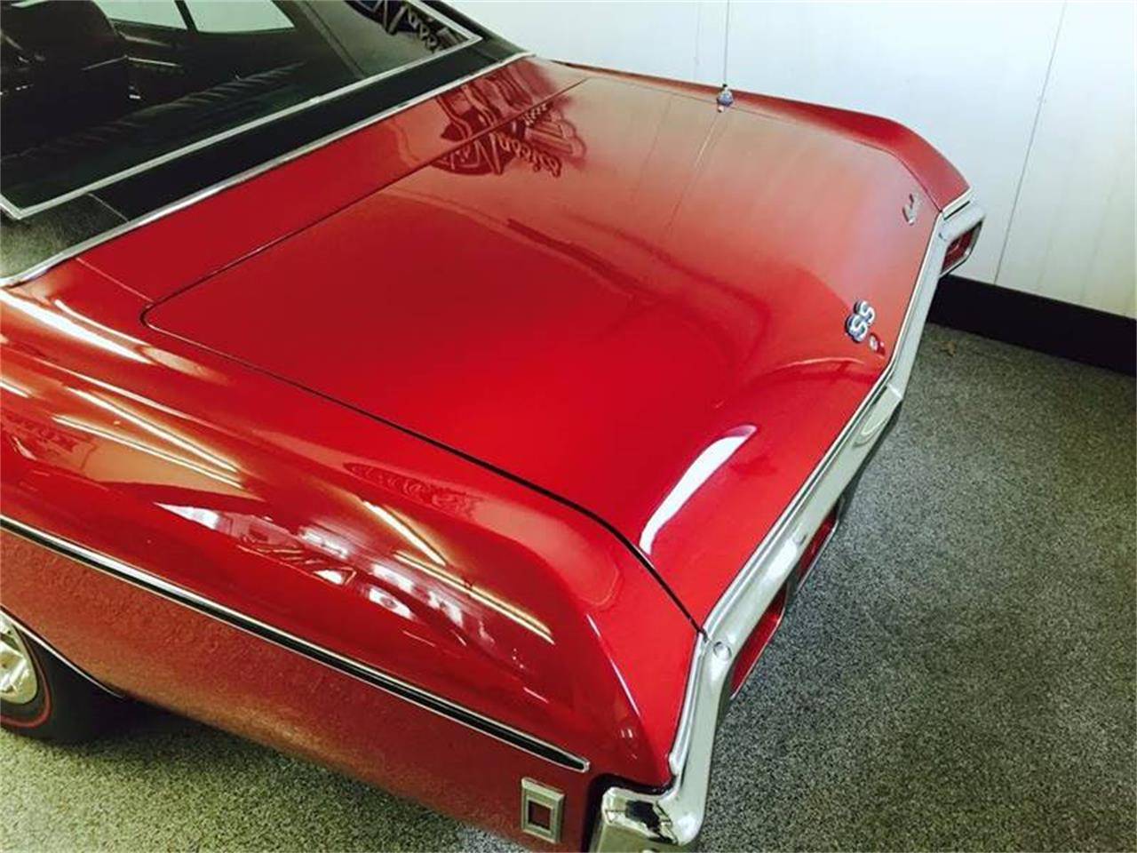 Large Picture of Classic 1969 Chevrolet Impala located in Wisconsin Offered by Kuyoth's Klassics - MHAH