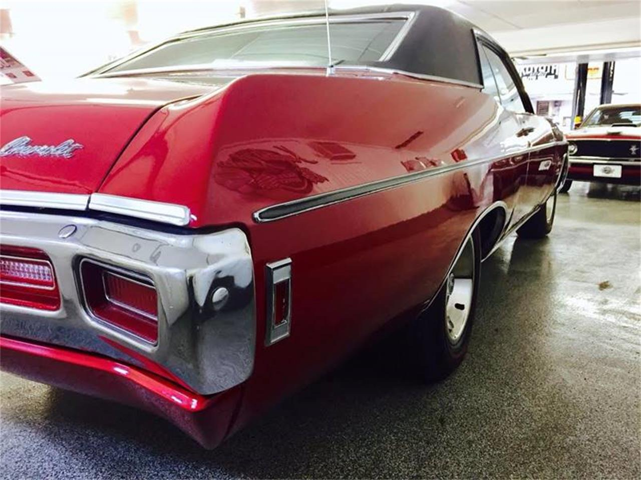 Large Picture of '69 Chevrolet Impala - MHAH
