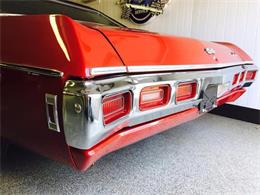 Picture of '69 Chevrolet Impala - $35,800.00 - MHAH