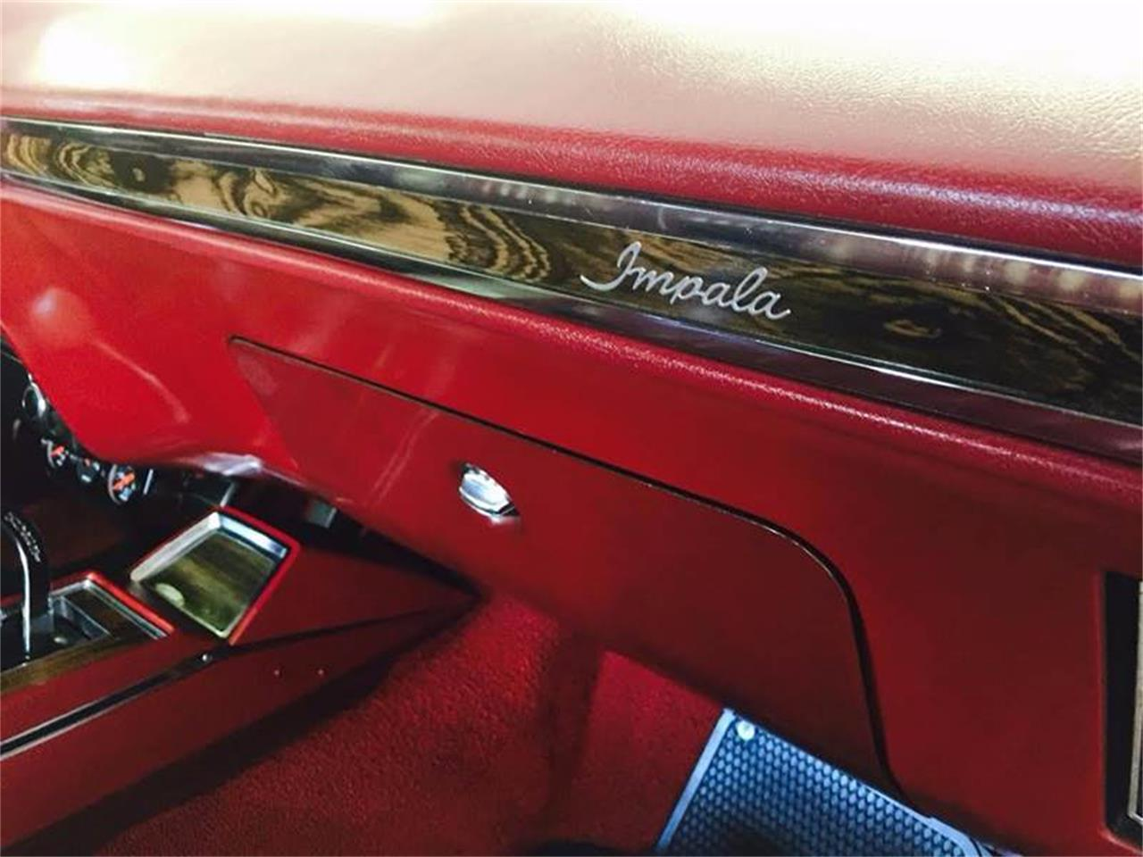Large Picture of 1969 Impala Offered by Kuyoth's Klassics - MHAH