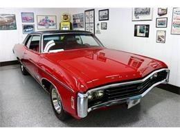 Picture of 1969 Impala - $35,800.00 - MHAH
