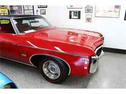 Picture of '69 Impala - MHAH