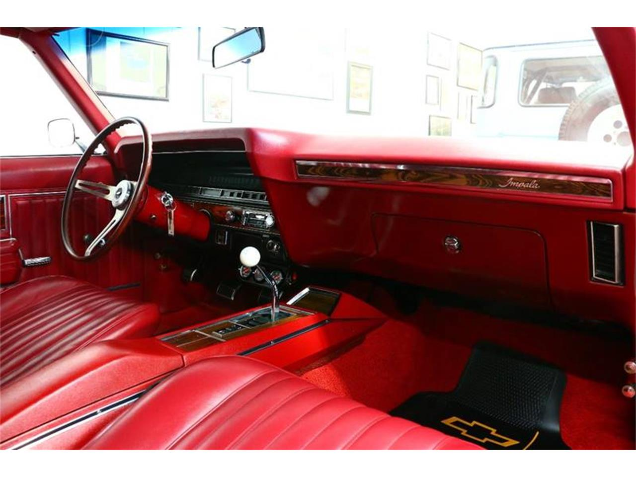 Large Picture of '69 Impala located in Wisconsin - $35,800.00 - MHAH