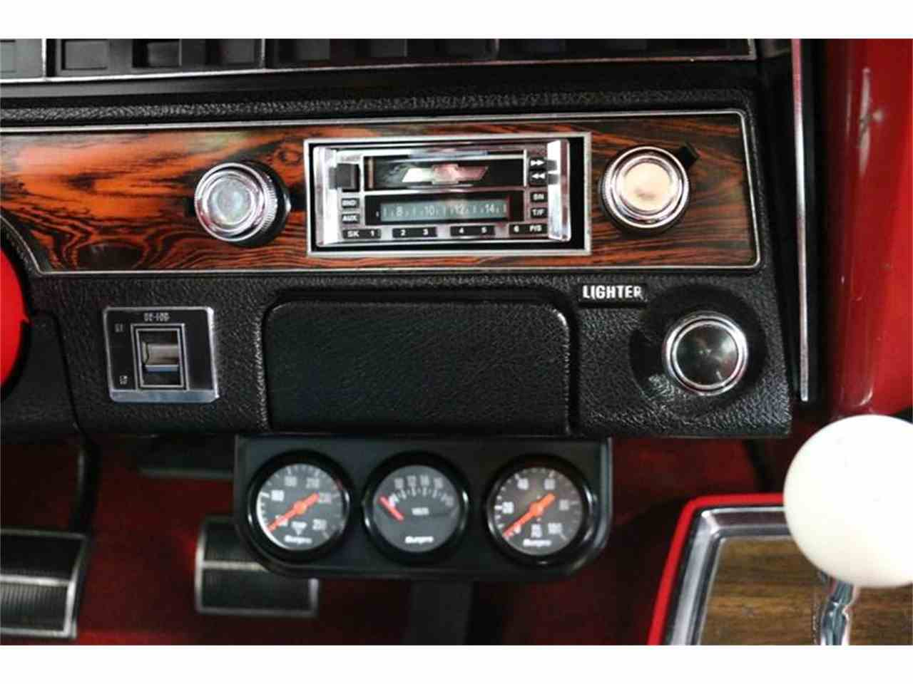 Large Picture of '69 Impala - MHAH