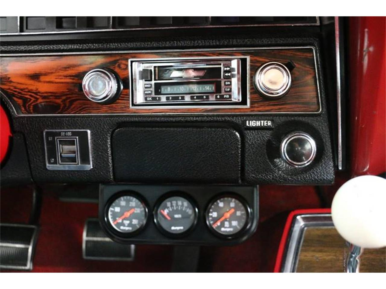 Large Picture of 1969 Impala located in Stratford Wisconsin - $35,800.00 - MHAH