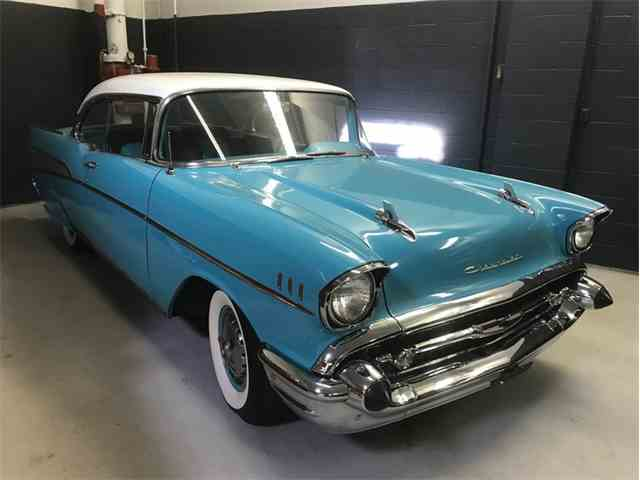 Picture of '57 Bel Air - MHB6