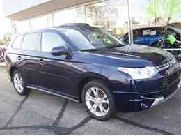 Picture of '14 Mitsubishi Outlander - $17,495.00 - MB5J