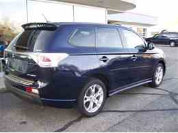 Picture of 2014 Mitsubishi Outlander - MB5J