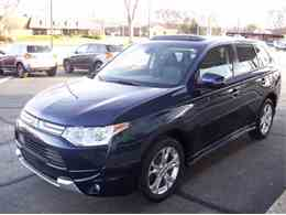 Picture of 2014 Outlander - $17,495.00 Offered by Verhage Mitsubishi - MB5J