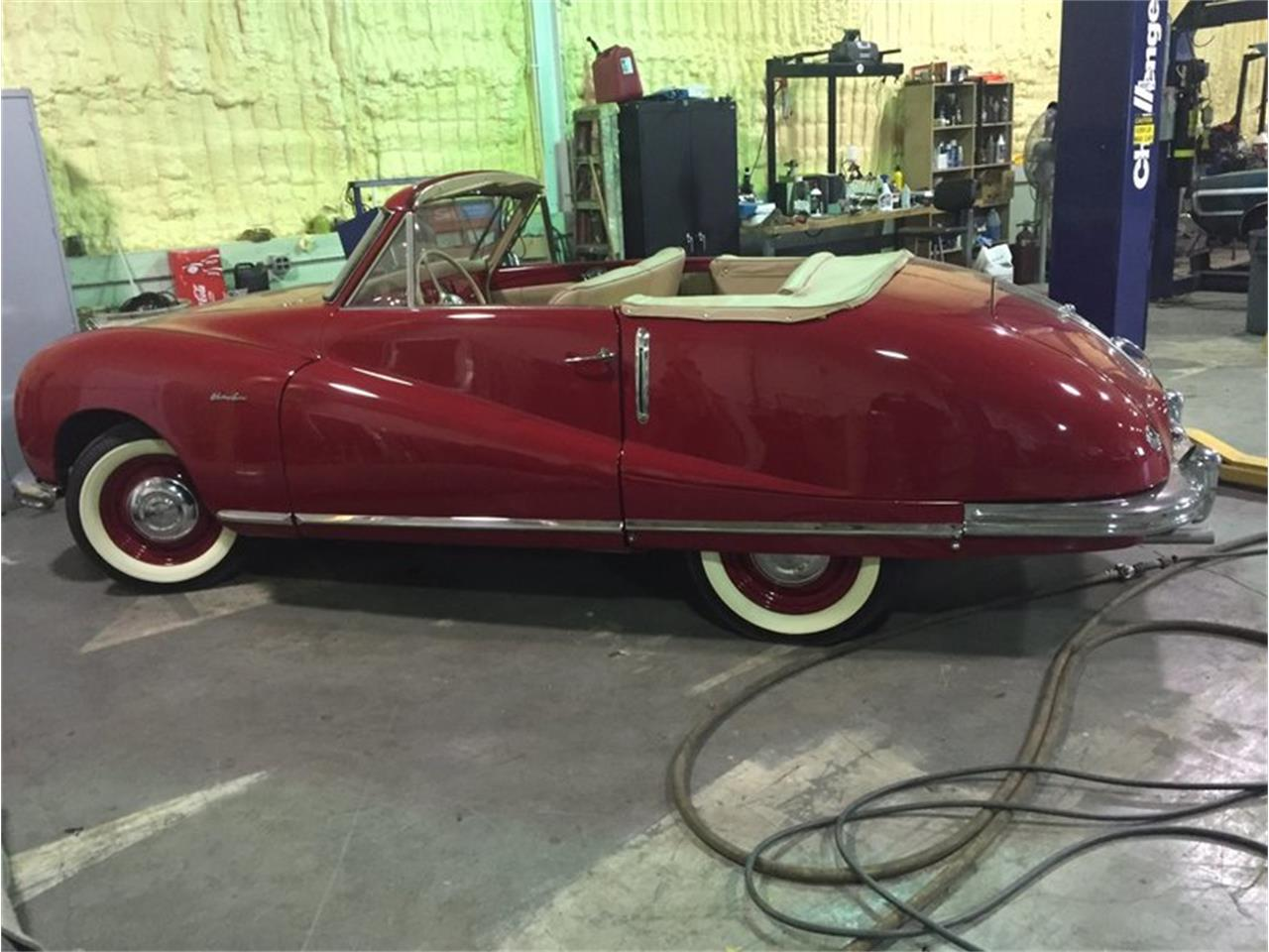 Large Picture of 1951 Antique - $50,000.00 Offered by Gem City Classic Autos - MHBI